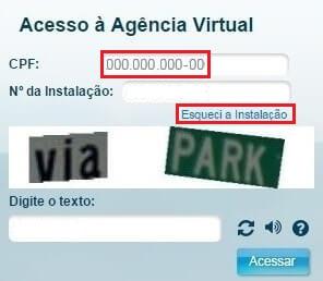 Agencia virtual ceb